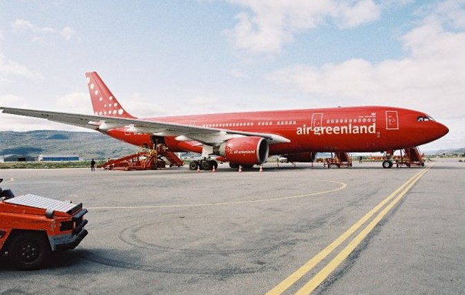 Air Greenland to launch Canada-Greenland flights June 13