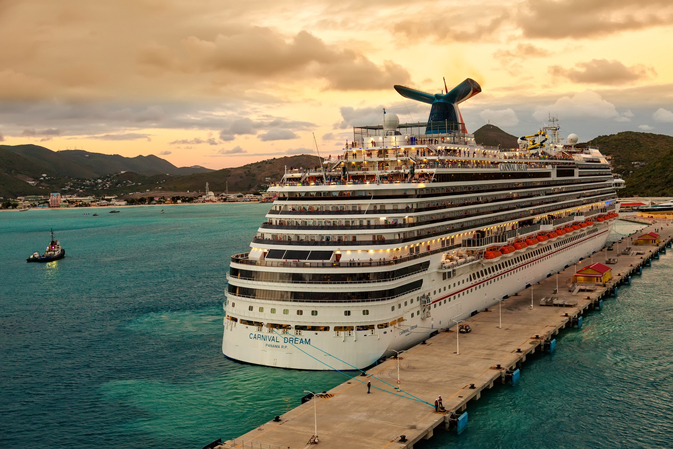 Carnival Doubles Amount Of Reward Points Travel Agents Can Earn