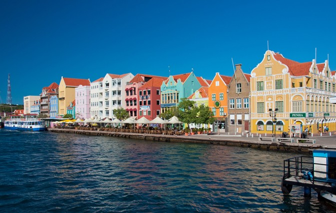 Air Canada Vacations Offers New Montreal Curacao Service