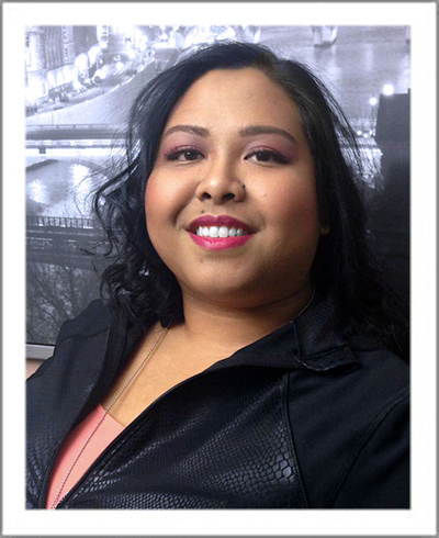 Zara Martinez
