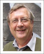 Gerry Kinasz