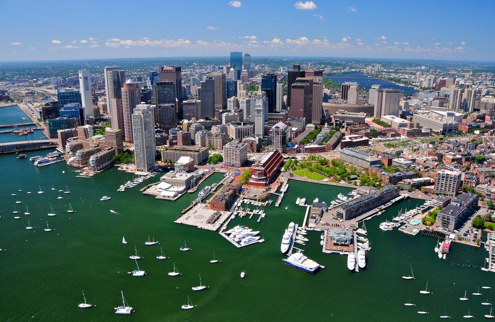 Travel Freely - Boston