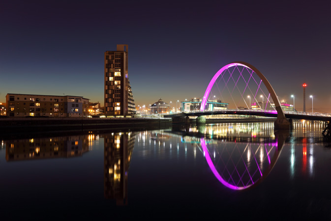 5 free things to do in Glasgow - from the City Center to Botanic Gardens