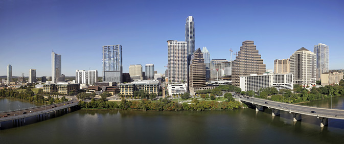 5 free things to do in Austin