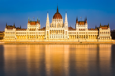 5 free things to do in Budapest