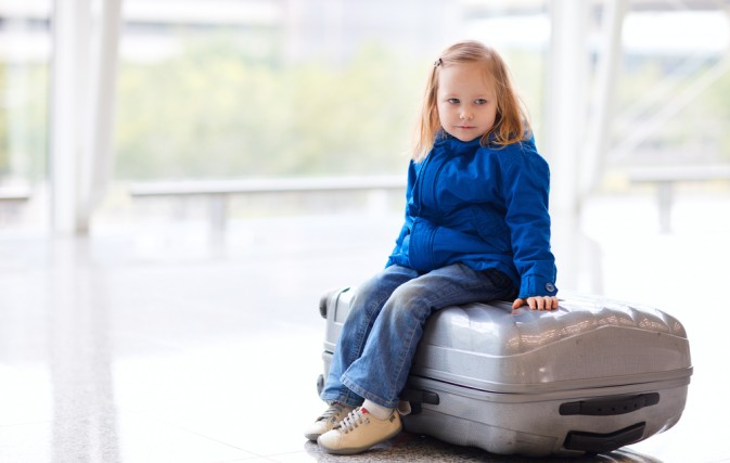 American Airlines raises age for minor fee - Travelweek