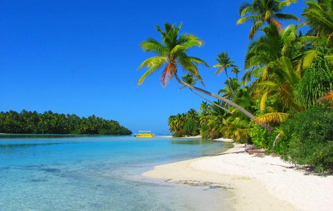 Air New Zealand Cook Islands sale