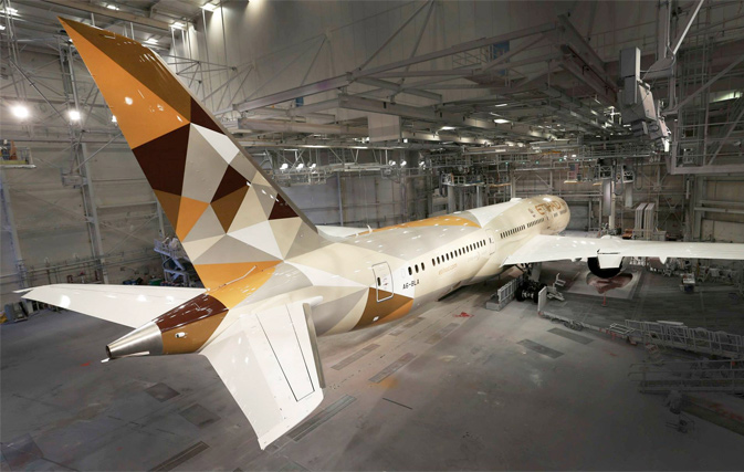 Interior Design Jobs That Travel Etihad A Features New Facets Of Abu Dhabi Livery