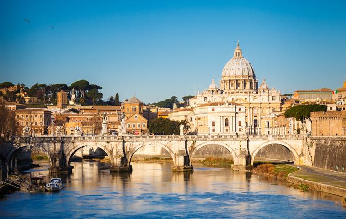Economy Car Rental In Rome
