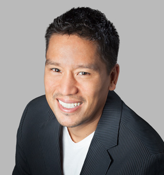 Bruce Poon Tip — founder, G Adventures