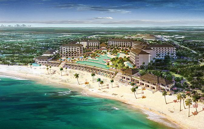 Amresorts Opens Secrets Playa Mujeres Golf Amp Spa Resort