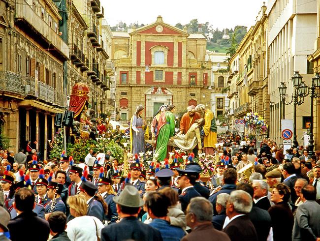 Sicily Festival