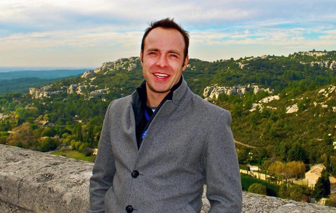 Collette Promotes Ryan Mikucki To Regional Sales Manager