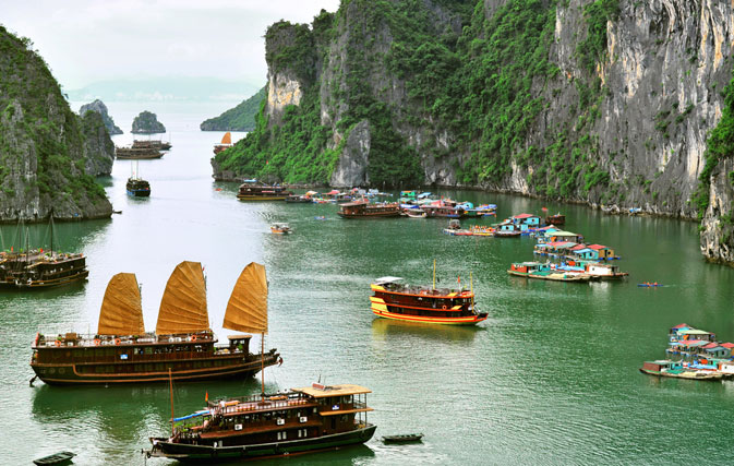 On The Go Tours offers '2 for 1' on Africa safaris, Vietnam tours