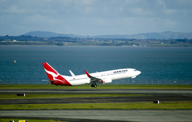 qantas to fly more nonstop flights from vancouver to sydney. Black Bedroom Furniture Sets. Home Design Ideas