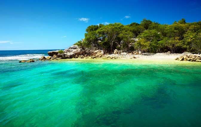 a haiti vacation experience
