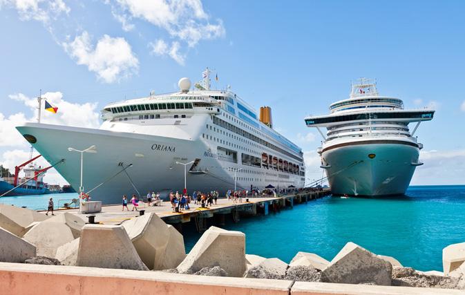 Clia Opens Enrollment For 2018 Travel Agency Agent Membership Travelweek