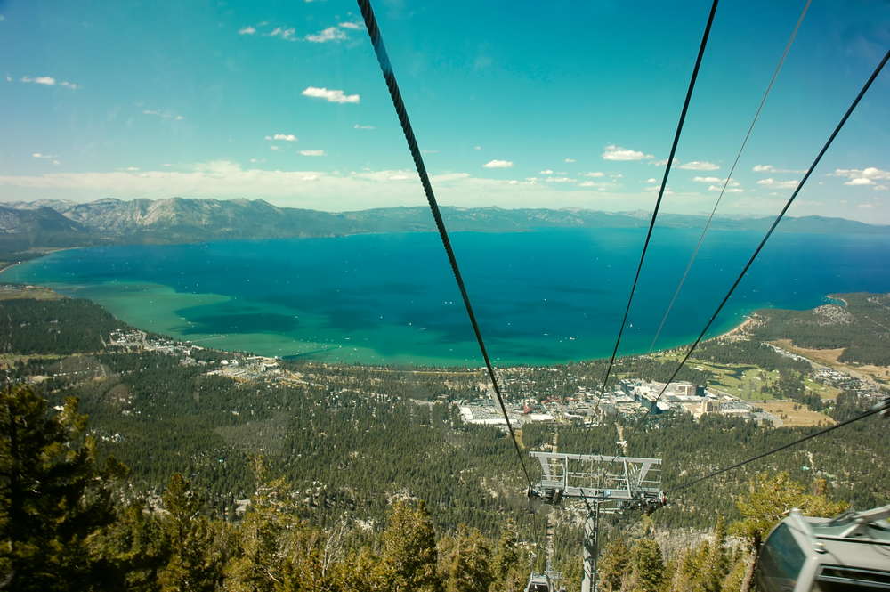 Check the snow report; some hills like Lake Tahoe may ...