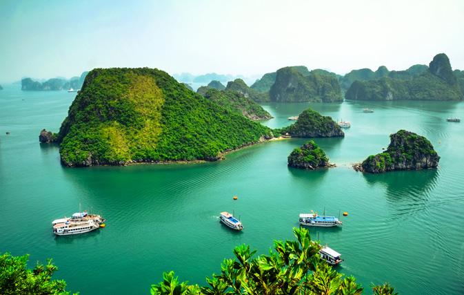 Travel Agent FAM – Classic Vietnam with G Adventures