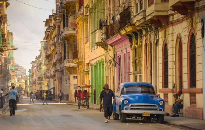 Cuba Cruise To Return With 2 Days In Havana New Stop In