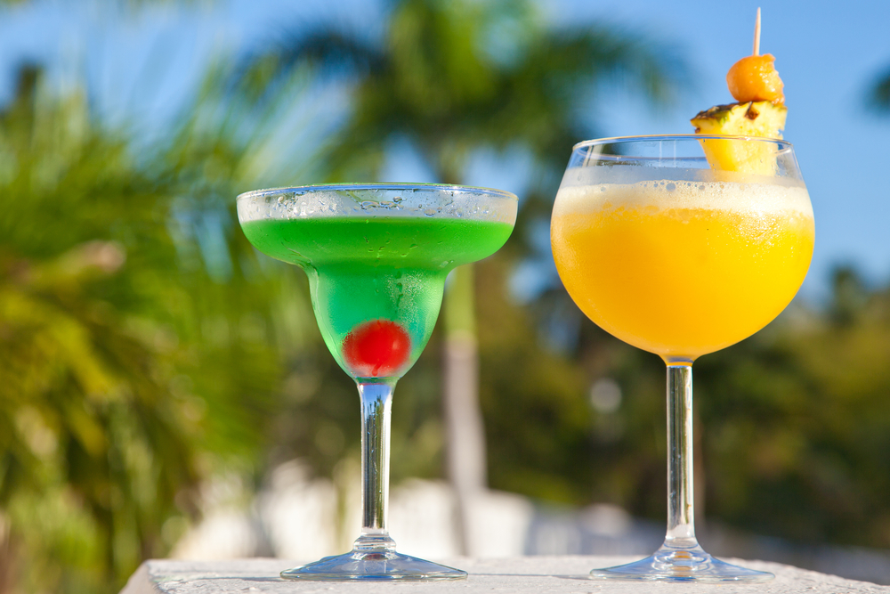 Norwegian Cruise Line To Offer Free Drinks On Some Short