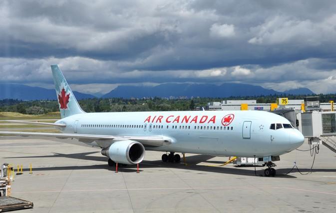 Air Canada Travel Agent Rates