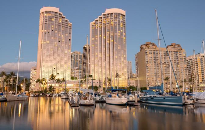 Hawaii Prince Hotel Waikiki Jobs