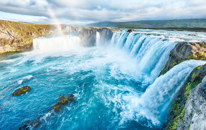 Experience Iceland Fam