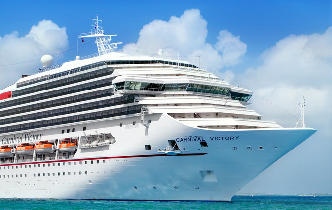 Carnival To Expand Capacity On Short Cruises By 34