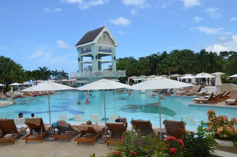 The #1 employer in Jamaica, Sandals launches $60m Sandals Ochi Beach Resort