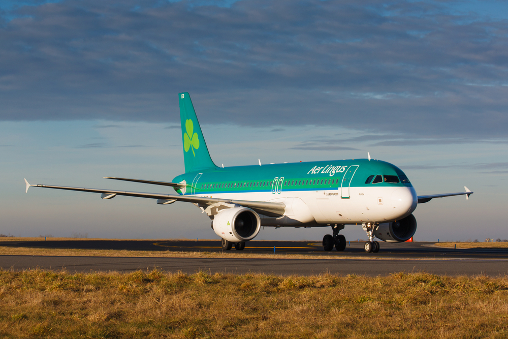 how costly would it be for aer lingus and british airways to retaliate against ryanair s