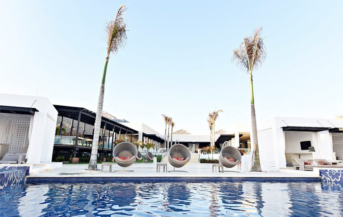 Chic punta cana launches new bachelorette party and fitness weeks