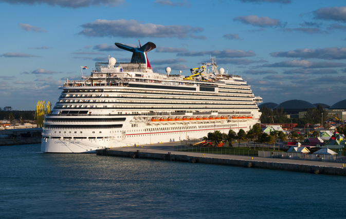 Marketing Jobs at Carnival Cruise Lines