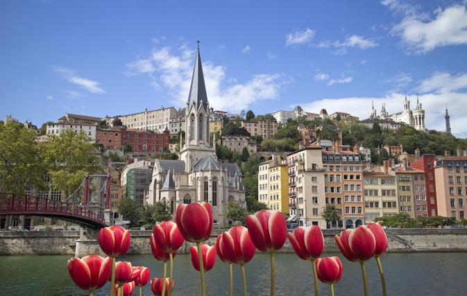 Lyon France Tour Operators