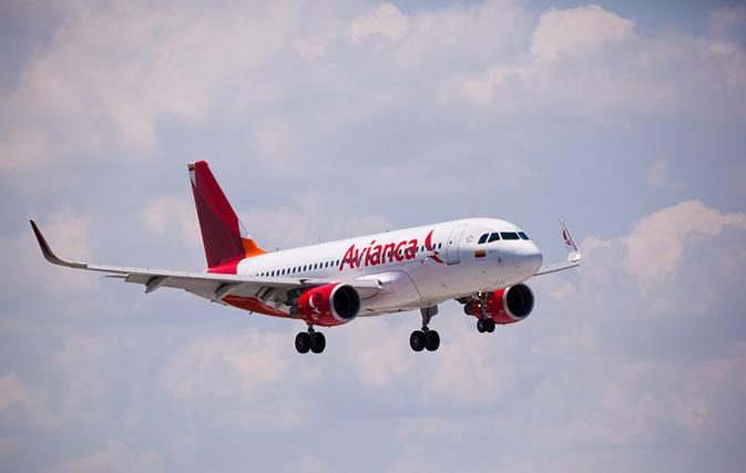 Aeroplan Adds New Brazilian Partner Avianca To Rewards Program