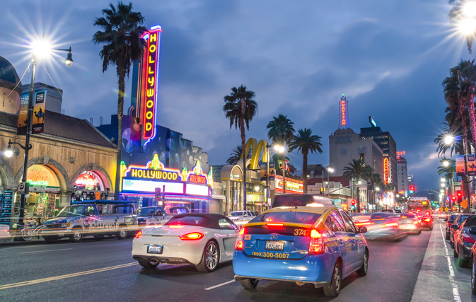 Los Angeles approves 20 year transportation plan