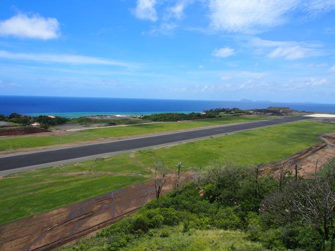 St. Vincent & the Grenadines' new Argyle International Airport