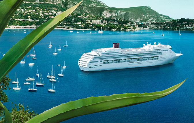 Launches Its Cruise Collection Brochure - Cruise ship brochure