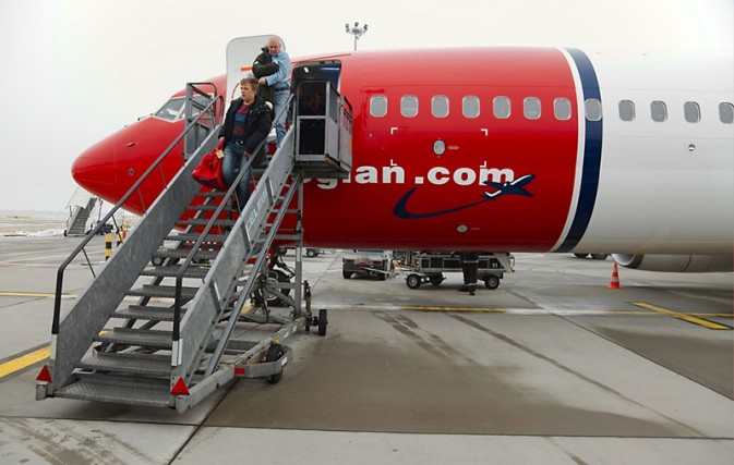 Norwegian Air postpones services to Canada amid Boeing 737 delivery delays
