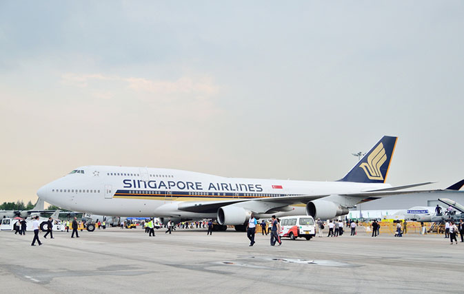 Singapore Airlines To Relaunch Worlds Longest Nonstop Flight - The 14 longest non stop flights in the world
