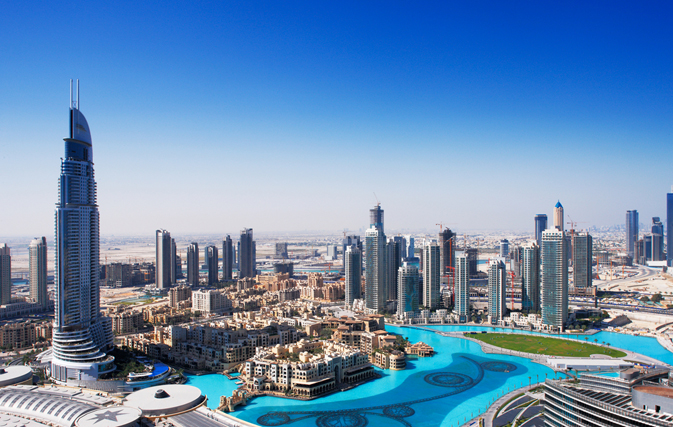 Air Canada Vacations Launches Four Dubai Packages - Canada vacations