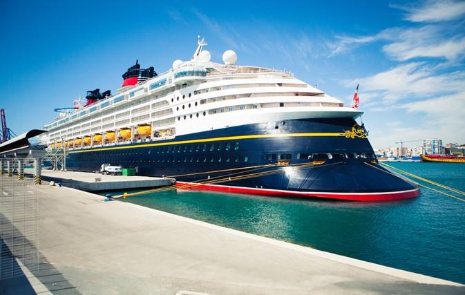 Travel Agent Commission Disney Cruise