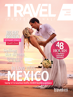 Travel Professional Weddings Away Fall 2015
