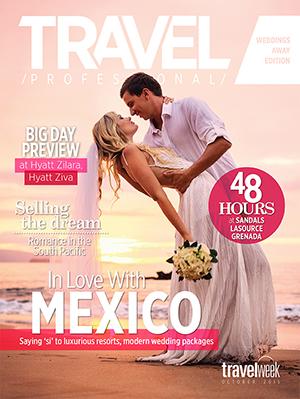 Travel Professional Weddings Away Fall 2015