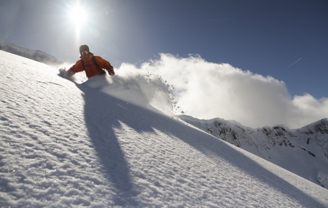Powder skiing in Japan with the Silky Powder Adventure ...