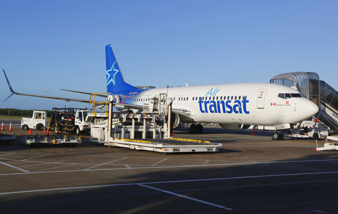 air transat seat sale covers south and europe ends nov 16