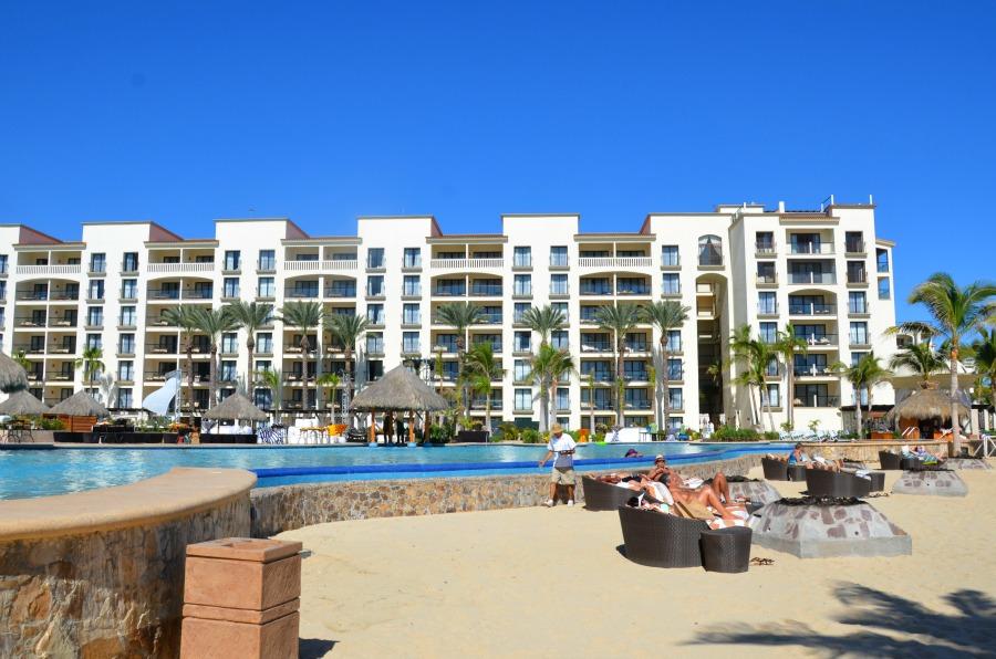 Nine Lures Of Hyatt Ziva Los Cabos Travelweek