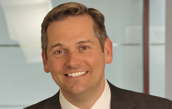 Air Canada Promotes Craig Landry To President Of Air Canada Leisure Group Travelweek