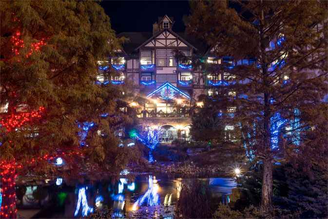 the inn at christmas place the inn at christmas place pigeon forge tn