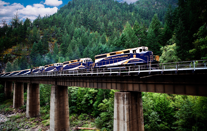 Rocky Mountaineer Names Graham Cove Director Of Global Sales Operations